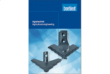 Agrartechnik Agricultural engineering