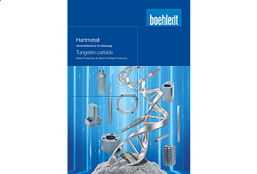 Hartmetall Carbide