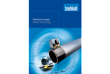 Oelfeldtechnologie Oilfield technology