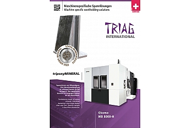 Machine specific workholding solutions for HAAS